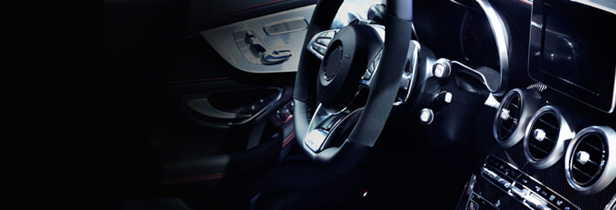 stéréo pour voitures